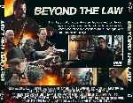 miniatura Beyond The Law 2019 Por Chechelin cover divx