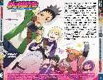 miniatura Boruto Naruto Next Generations 01 Episodios 001 013 Por Mrandrewpalace cover divx