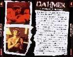 miniatura Dahmer El Carnicero De Milwaukee Por Pred10 cover divx