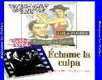 miniatura Echame La Culpa Por Jonymas cover divx