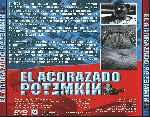 miniatura El Acorazado Potemkin V2 Por Pepetor cover divx