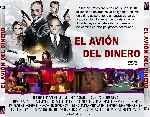 miniatura El Avion Del Dinero Por Chechelin cover divx