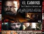 miniatura El Camino Una Pelicula De Breaking Bad Por Chechelin cover divx