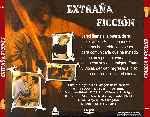 miniatura Extrana Ficcion Por Chechelin cover divx