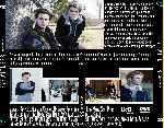 miniatura Eyewitness Temporada 01 Por Chechelin cover divx
