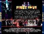 miniatura First Love 2019 Por Chechelin cover divx