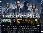 miniatura Gangs Of London Temporada 01 Por Chechelin cover divx