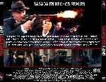 miniatura Gangster Land Por Chechelin cover divx