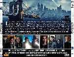 miniatura Gotham Temporada 04 Por Chechelin cover divx