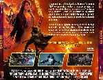 miniatura Hellboy 2019 Por Chechelin cover divx
