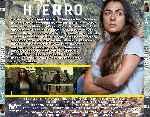 miniatura Hierro 2019 Temporada 01 Por Chechelin cover divx