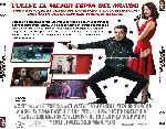 miniatura Johnny English De Nuevo En Accion Por Chechelin cover divx