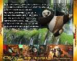 miniatura Kung Fu Panda 2 Por Kal Noc cover divx