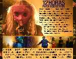miniatura La Purga Temporada 01 Por Chechelin cover divx