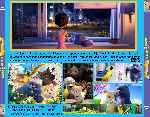 miniatura Las Aventuras De Tommy Por Chechelin cover divx