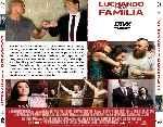 miniatura Luchando Con Mi Familia Por Mrandrewpalace cover divx