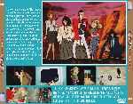 miniatura Lupin Iii Los Documentos De Heminway Por Chechelin cover divx