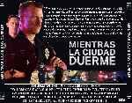 miniatura Mientras La Ciudad Duerme 2019 Por Chechelin cover divx