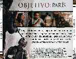 miniatura Objetivo Paris Por Chechelin cover divx