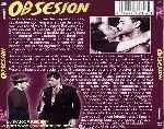 miniatura Obsesion 1943 Por Jonymas cover divx