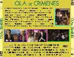 miniatura Ola De Crimenes 2018 Por Chechelin cover divx