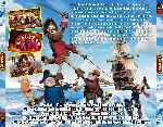 miniatura Piratas 2012 V2 Por Chechelin cover divx
