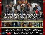 miniatura Rabia Temporada 01 Por Chechelin cover divx