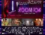 miniatura Room 104 Temporada 01 Por Chechelin cover divx