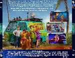 miniatura Scooby Por Chechelin cover divx