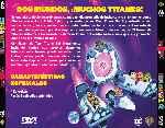 miniatura Teen Titans Go Vs Teen Titans Por Mrandrewpalace cover divx