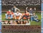 miniatura The League Temporada 04 Por Chechelin cover divx
