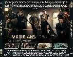 miniatura The Magicians Temporada 03 Por Chechelin cover divx