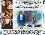 miniatura The Magicians Temporada 04 Por Chechelin cover divx