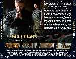miniatura The Magicians Temporada 05 Por Chechelin cover divx