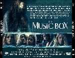 miniatura The Music Box 2018 Por Chechelin cover divx