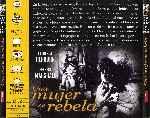 miniatura Una Mujer Se Rebela Por 3enuno cover divx