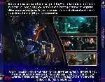 miniatura Vengadores Endgame Por Chechelin cover divx
