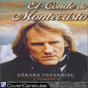 El Conde De Montecristo 1998 Capitulo 1 2 Custom Carátula Dvd Le Comte De Monte Cristo 1998