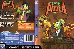 DESCARGAR DVD CONDE PATULA