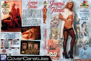 Pelicula porno diario de una enfermera Diario De Una Enfermera Xxx Caratula Dvd