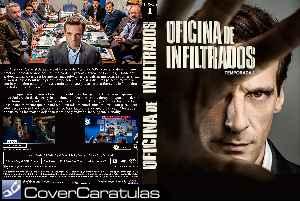 Covercaratulas ver tema ok caratulas for Oficina de infiltrados serie