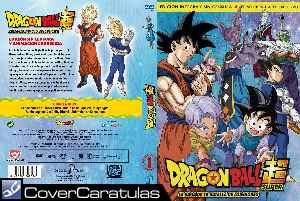 Dragon Ball Super La Saga De La Batalla De Los Dioses Custom