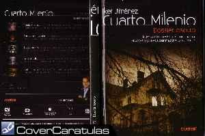 Cuarto Milenio - Temporada 01 - 22 - Dossier Oscuro · Carátula dvd ...