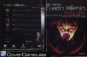 Cuarto Milenio - Temporada 01 - 11 - Ciencia Y Misterio · Carátula ...