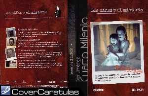 Cuarto Milenio - Temporada 02 - 01 - Los Ninos Y El Misterio ...