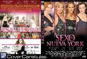Videos de sexo en nueva york la pelicula photos 95