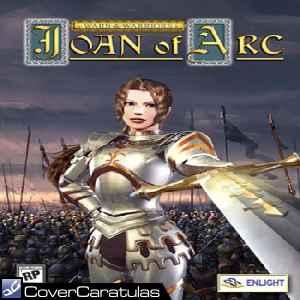 Juana de Arco (Full PC Game) en Español (voces y textos) Pc-4004