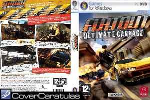 Ultimos Juegos para PC + caratulas para dvd Pc-8706