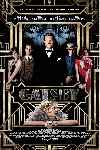 mini cartel El gran Gatsby