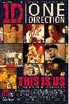 mini cartel One Direction: This is Us